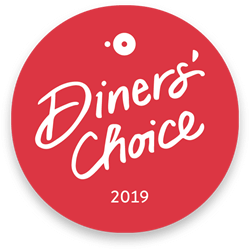 opentable diners choice 2019 winner